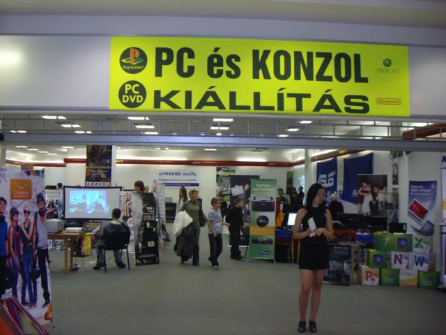 Informatikai kiállítás